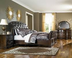 The Barclay Bedroom Group In King From Ashley Furniture - Ashley furniture bedroom sets king