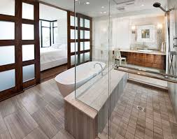 on suite bathroom ideas ensuite bathroom design by vok design earthy master