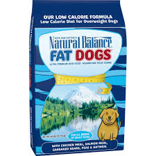 natural balance fat dogs dog food petco