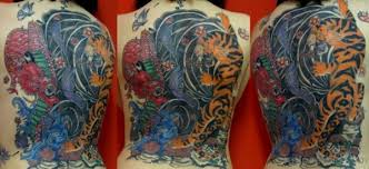 68 spiritual traditional japanese tattoos