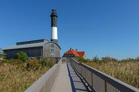 Fire Island Airbnb 13 Gorgeous Car Free Cities Around The World Curbed