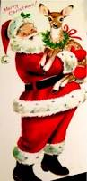 1610 best vintage christmas images images on pinterest vintage