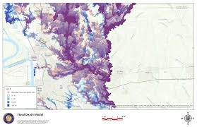 Map Of The Mississippi River Why Was The Louisiana Flood Of August 2016 So Severe U2013 Lsu Law