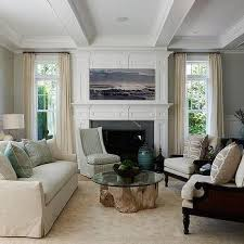 Earth Tone Living Rooms Design Ideas - Earth colors for living rooms