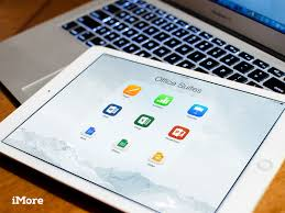iwork vs microsoft office vs google docs which ipad and iphone