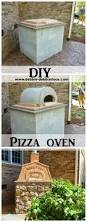 best 25 diy pizza oven ideas on pinterest pizza oven for grill