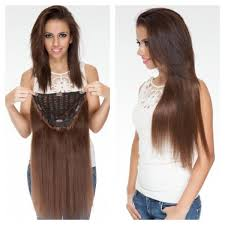 clip in hair extensions before and after is hair extensions right for me