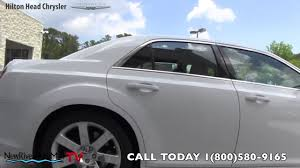 reviewing the chrysler 300 srt8 luxury sedan with sports car
