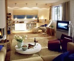 Wandgestaltung Wohnzimmer Mit Beleuchtung Räume Mit Dachschrägen Die Besten Wohntipps Helle Farben Machen