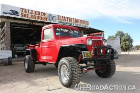 jeep willys truck lifted willys truck related images start 100 weili automotive network