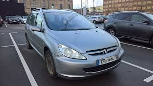 user images of peugeot 307 sw
