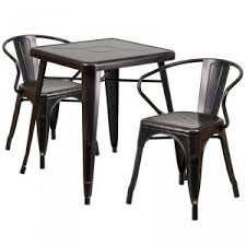 Break Room Table And Chairs by Table And Chair Sets Breakroom Lunchroom Office Skutchi