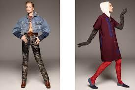 mirabella fashion the seven point guide to 60s supermodel veruschka
