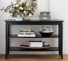 black console table with storage modern console table with drawers modern console tables with storage