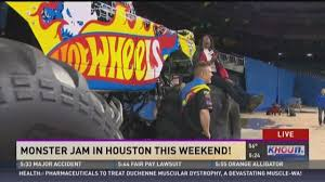 watch monster jam houston khou
