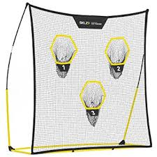 did target discount elite trainer boxes on black friday amazon com sklz quickster qb football trainer net w target