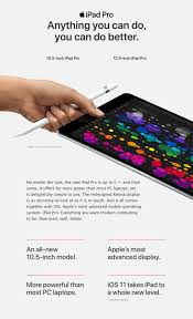 apple ipad pro from telstra