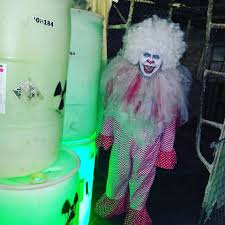 jojo the killer clown home facebook