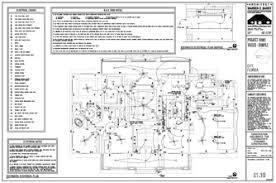 custom house plan custom house plans electrical drawings florida architect