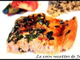 cuisiner filet de saumon filet de saumon à la ciboulette et à l érable recette ptitchef