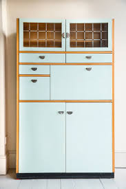 an original 1950s kitchen cabinet howe london