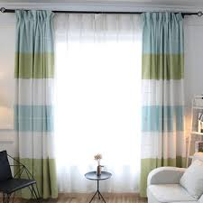 Green And Beige Curtains Emerald Green Solid Linen Pinch Pleated Hotel Curtains