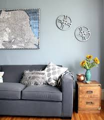 Home Decor Sofa by How To Make An Old Sofa Look New Popsugar Home