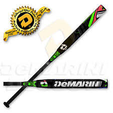 demarini fastpitch softball bat demarini fastpitch softball bat ebay