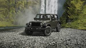 sand jeep wrangler the best special edition wranglers for mastering the mountains