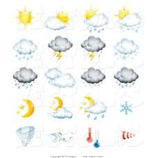 weather related clip art 34