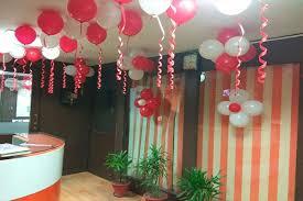 Balloon Decoration Ideas Image with Balloon Decoration