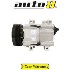 new air conditioning compressor for ford au falcon fairmont 4 0l 6