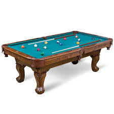 eastpoint sports 87 inch brighton billiard pool table walmart com