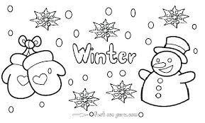coloring pages about winter winter wonderland coloring pages cliptext co