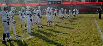 thanksgiving capitalized with seconds left alj crusader football beats rahway indians in
