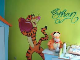 d oration chambre winnie l ourson decorations chambres d enfants winnie l ourson graffeur pro