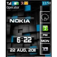 themes nokia c2 mobile mobile themes download for nokia c2 03