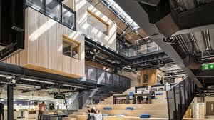architecture abduzeedo architecture airbnb offices dublin