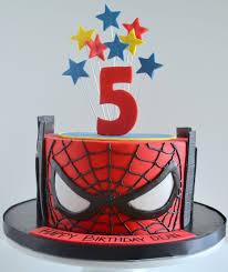minion spiderman cake google search spider man birthday ideas