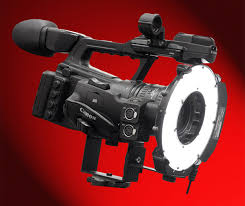 ring light for video camera omnicron qf26 led ring light for flash and video shutterbug