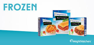 cuisine ww weight watchers frozen products