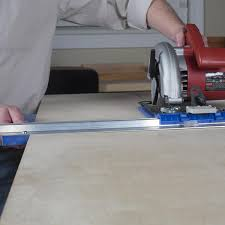 Cutting Laminate Flooring With Circular Saw Kreg Tool Kma2685 Rip Cut Circular Saw Guide The Tool Nut