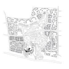 Hotel Lobby Floor Plans Gallery Of Hainan Blue Bay Westin Resort Hotel Gad 19