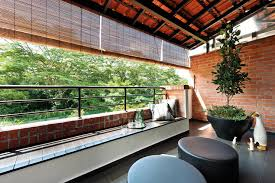 balcony design 13 balcony designs that ll put you at ease instantly home