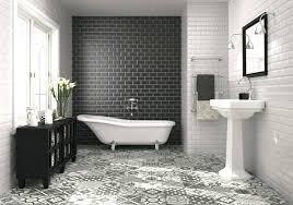 bathroom tile ideas black and white white tiles for bathroom walls walk in shower designs black white