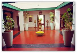Home Interior Design Cost In Bangalore Everything You Need To Know About Red Oxide Flooring