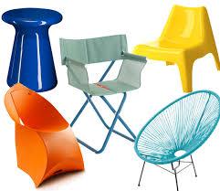 chaise de jardin design chaises de jardins design à moins de 150 be