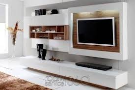 White Tv Cabinet With Doors Walnut Tv Cabinet Foter