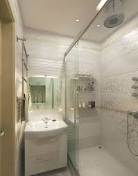 Cost To Tile A Small Bathroom How To Decorate A Small Bathroom And Yet Save Space