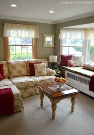 Cottage Style Decorating by Get The Look Cottage Style Family Room Exquisitely Unremarkable